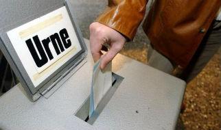 Abstimmungsresultate sind Verhandlungssache
