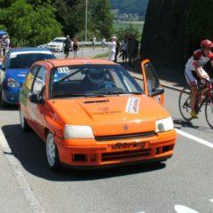 Bergrennen Reitnau 2011