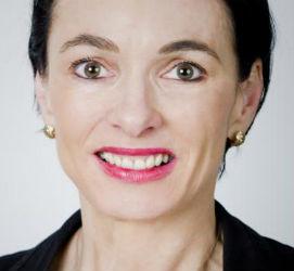 Marianne Binder-Keller (CVP)