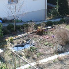 Biotop Dorfgasse 12, Thunstetten