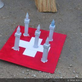 NEIN zum Minarett in Langenthal !!