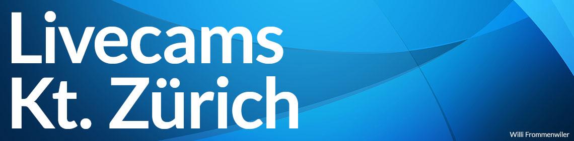 Livecams Kanton Zürich - Willi Frommenwiler