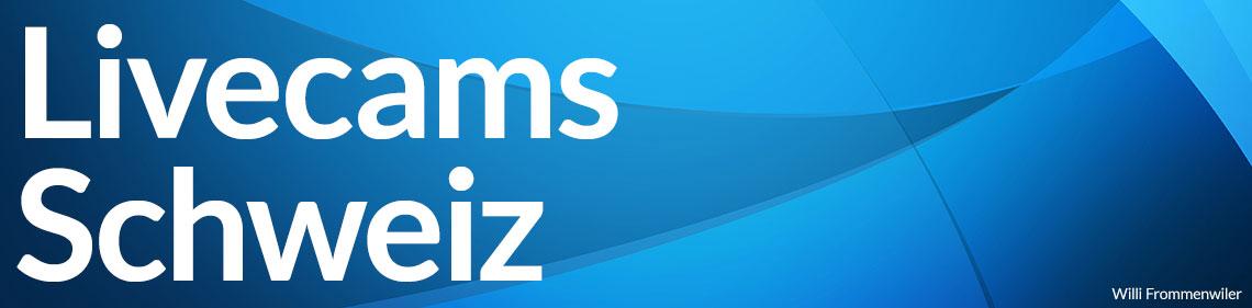 Livecams Schweiz - Willi Frommenwiler