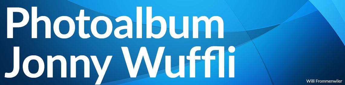 Photoalbum Jonny Wuffli - Willi Frommenwiler
